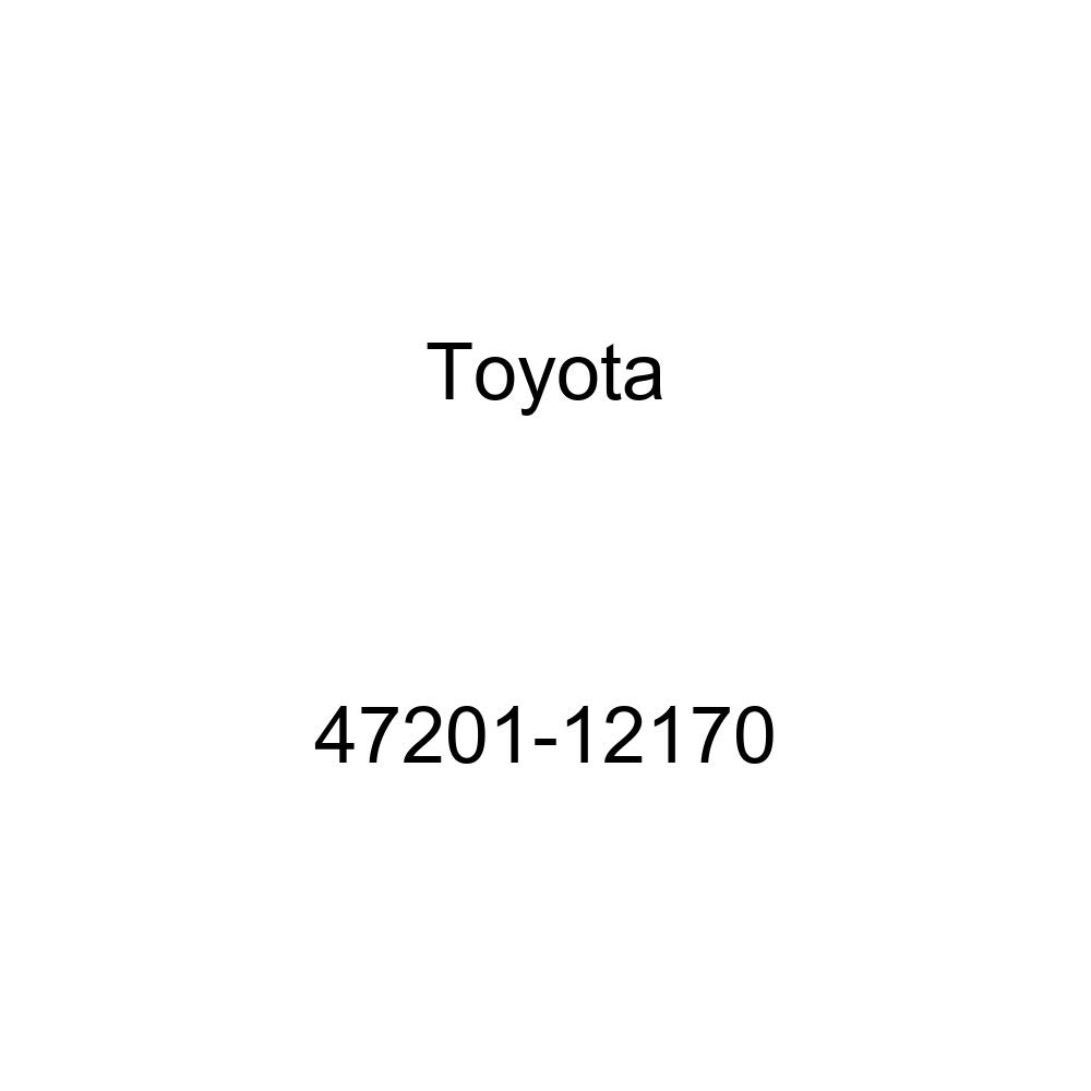 Toyota 47201-12170 Master Cylinder Assembly without Booster