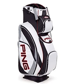 Amazon.com: Ping Pioneer LC Cart Bag: Sports & Outdoors
