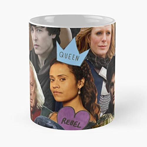 Merlin Funny Arthur Pendragon King - Coffee Mugs Best Gift For Father Day