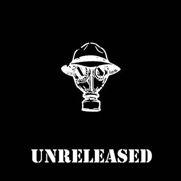 The Unreleased Cd Explicit Lyrics, Limited Collector's Edition, Original  recording reissued