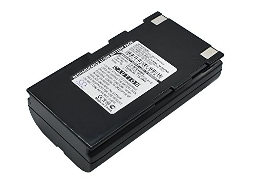 GAXI Battery Replacement for Seiko MPU-L465 Compatible with Seiko MPU-L465 Label Printer, RB-B2001A, Printer Battery -  Cameron Sino Technology Limited