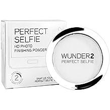 WUNDER2 PERFECT SELFIE HD Photo Finishing Powder - Translucent Setting Powder...