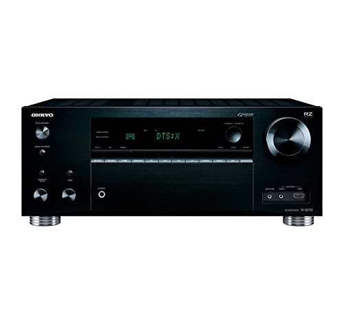 Onkyo TX RZ710 7 2 Channel Network Receiver product image