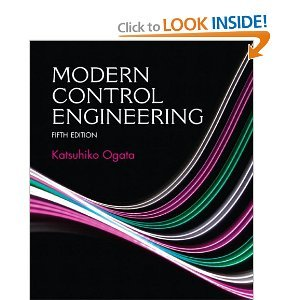Modern ControlEngineering 5th (Fifth) Edition byOgata pdf
