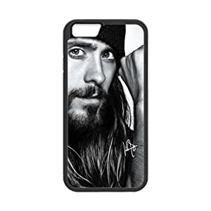 "Onshop Custom Jared Leto (30 Seconds To Mars) Phone Case Laser Technology for iPhone 6 4.7"" by mcsharks"