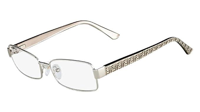13ec97e59d83 Image Unavailable. Image not available for. Colour  FENDI 1019 028 RX  Glasses