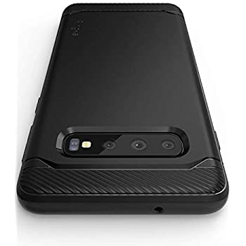 Ringke Onyx Designed for Galaxy S10 Case Extreme Tough TPU Protection Cover for Galaxy S10 (6.1