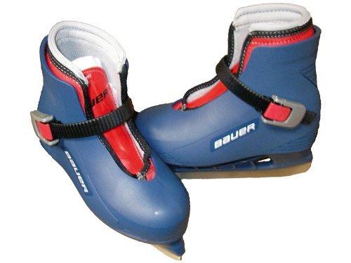 lil bauer ice skates - 7