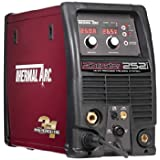 Thermal Arc W1004401 Fabricator 252i Portable 3-in-1 Welding System