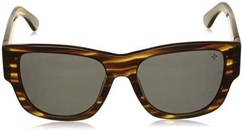 Lenoir Eyewear LE36928.5 Lunette de Soleil Mixte Adulte, Marron