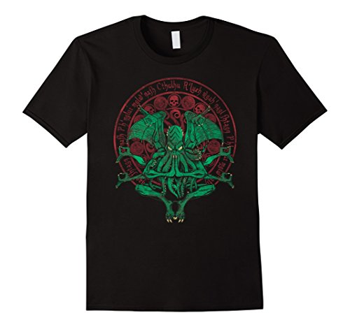 APSketches The Idol Cthulhu T Shirt product image
