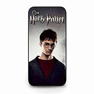 Harry Potter Logo Phone Skin For IPhone 5c,Harry Potter Phone Funda Cover,Harry Potter Cover Funda IPhone 5c,IPhone 5c Funda