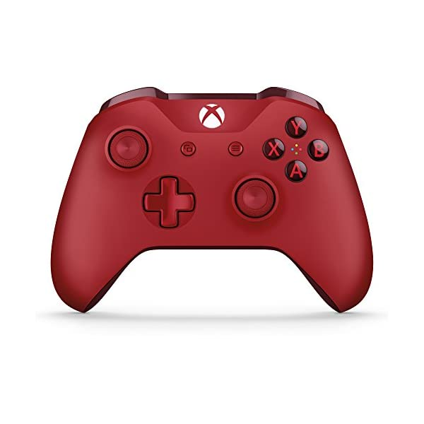 Xbox Wireless Controller - Red 1