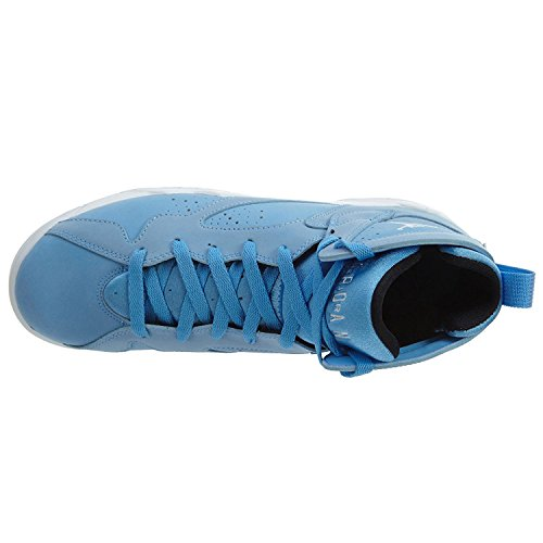 Sneakers Air 7 Boys Jordan BG Blue 034 304774 Retro HTXn7w