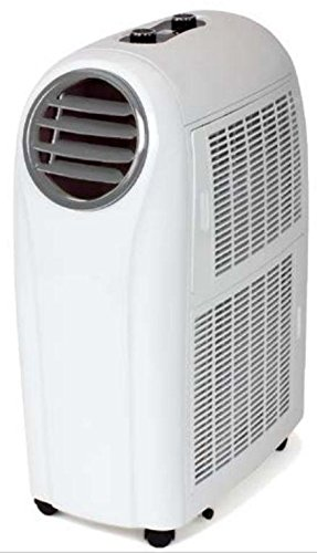 Friedrich ZoneAire Portable and Compact Air Conditioner and Heater, 10,000 - Reverse Cycle Btu