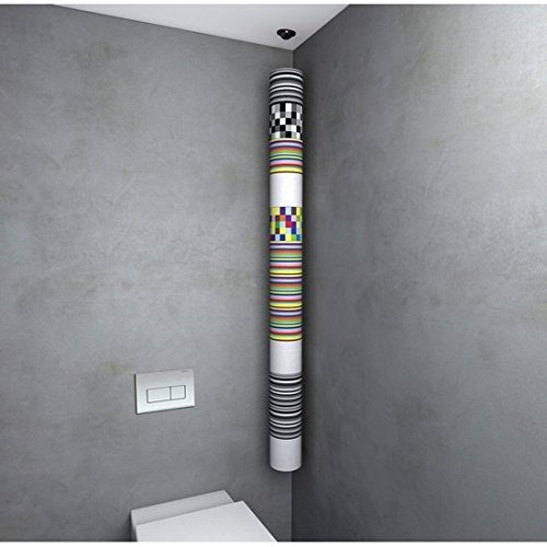 Lif - Porte Rouleaux Papier Wc Suspendu Design Roll'Up Lif: Amazon