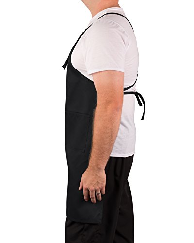 The 8 best work aprons for men with pockets