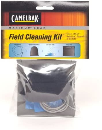 Inc 2 Tabs Camelbak Cleaning Kit