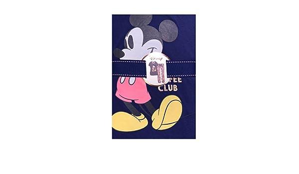 Primark Disney Mickey Minnie Mouse Ladies Girls Mujeres Pijamas Pijamas PJ Set UK Small 6-8 EU 34-36: Amazon.es: Hogar