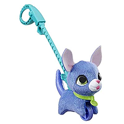 Furreal Walkalots Lil' Wags Puppy Toy, Ages 4 & Up: Toys & Games