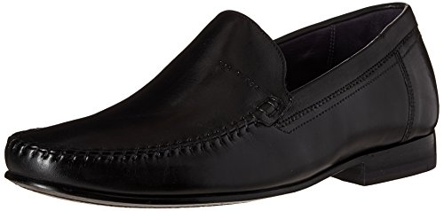 (Ted Baker Men's Simeen 3 Loafer, Black, 9.5 M US)