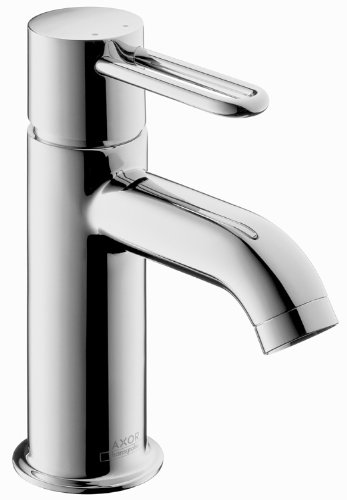 Axor 38020001 Uno Single Hole Faucet in Chrome
