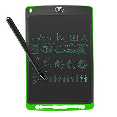 Leotec SketchBoard Eight - Pizarra electró nica inteligente con lá piz (8.5') color verde Prasco FT0303100