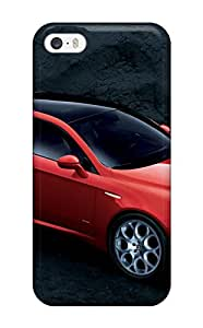 Minnie R. Brungardt's Shop New Style Case Cover Alfa Romeo Compatible With Iphone 5/5s Protection Case 8953877K84615077
