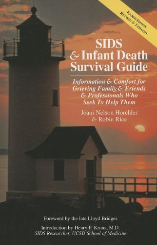 SIDS & Infant Death Survival Guide