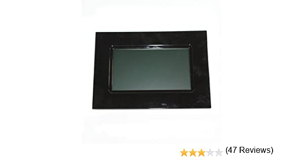amazoncom viewsonic vfa710w 50 7 inch digital photo frame black digital picture frames camera photo