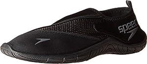 Speedo Mens Surfwalker 3.0-M, Black, 11 M US