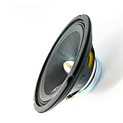 """CT Sounds 8 Inch Car Audio Speaker - 4 Ohm Impedance, 175W (RMS) 