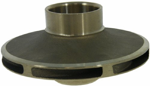 Pentair C5-248 3 HP High Head Impeller Replacement Commer...