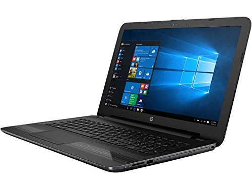 2016 Newest HP 15.6 Inch High Performance Laptop, Intel Core i5-6200U Processor, 8GB RAM 256GB SSD 8-hour Battery Life DVD...