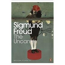 The Uncanny (Modern Classics)