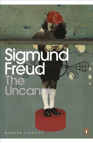 The Uncanny (Penguin Modern Classics)