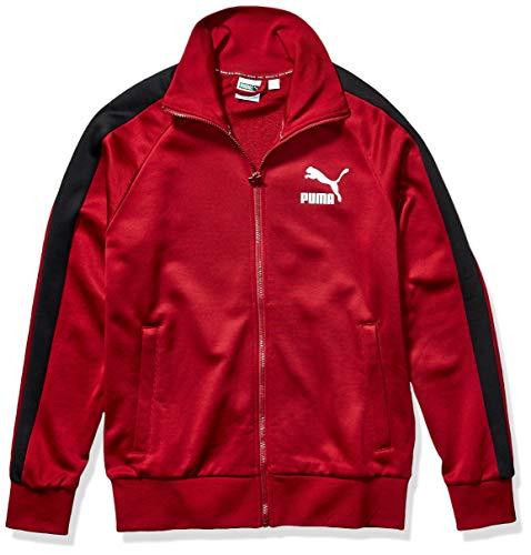 PUMA Men's Iconic T7 Track Jacket