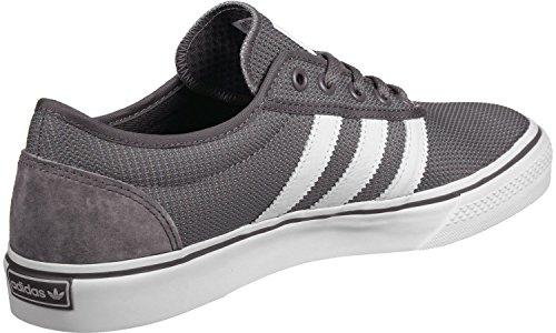 adidas ADI-EASE - Zapatillas deportivas para Unisex, Gris - (GRITRA/FTWBLA/AZUMIS) 39 1/3 Gris