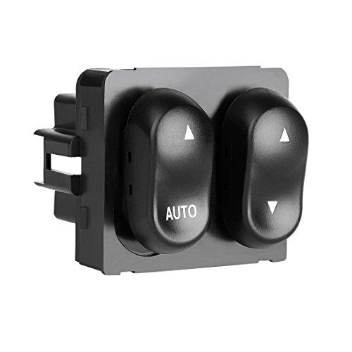 Window Lock Power Master Window Switch XL3Z14529AA for Ford 1999-2002 F150 F250 F350 Lobo Pickup Cab AUTO Down Control