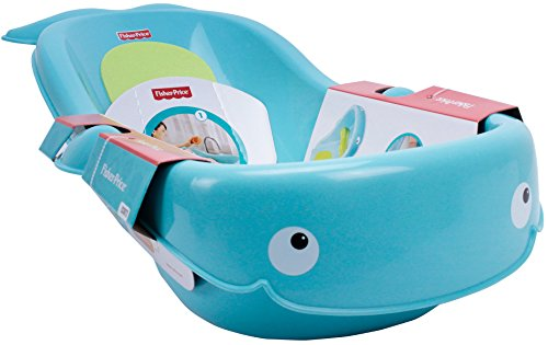 fisher price precious planet whale of a tub buy online in uae baby product products in the. Black Bedroom Furniture Sets. Home Design Ideas