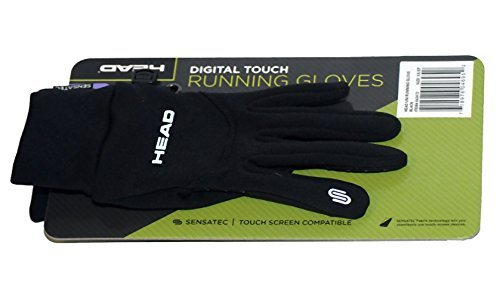 Head Gloves - 7