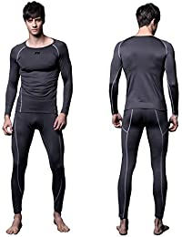 Mens Thermal Underwear | Amazon.com