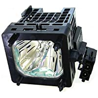 Sony Replacement Lamp with Housing and Original Bulb for KDS-50A2000; KDS-50A2010