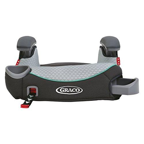 graco turbo booster lx no back car seat basin babyspun. Black Bedroom Furniture Sets. Home Design Ideas