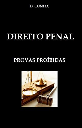 Direito Penal - Provas Proíbidas