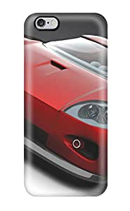 CATHERINE DOYLE's Shop Best For Iphone Protective Case, High Quality For Iphone 6 Plus Koenigsegg Red Concept Car Skin Case Cover 1037839K18244143