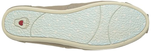 Peace Plush Taupe BOBS Women's Love and Skechers wqOStn