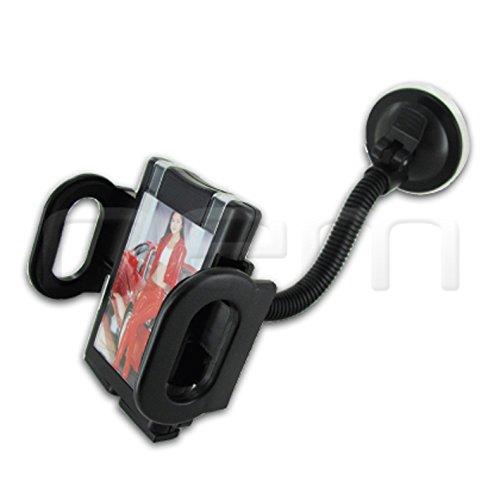 Universal Black Car Mount Holder For RIM BlackBerry Storm 9530 / 2 II 9550