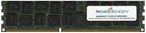 49Y1397 - IBM Compatible 8GB PC3-10600 DDR3-1333 2Rx4 1.35v ECC RDIMM
