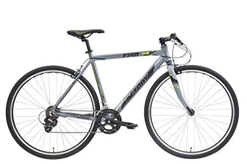 Factory F140 700C 14SP Flat Bar Road Bike